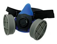 Vitrex Twin Filter Respirator P2 Filters - Pack 1
